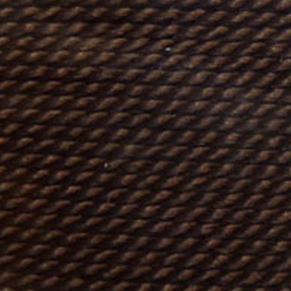 Griffin GmbH Perlseide 0,90  braun