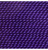 Griffin GmbH Perlseide 0,90  amethyst