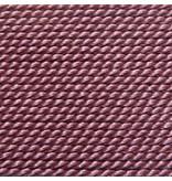 Griffin GmbH Perlseide 0,90  dunkelrosa