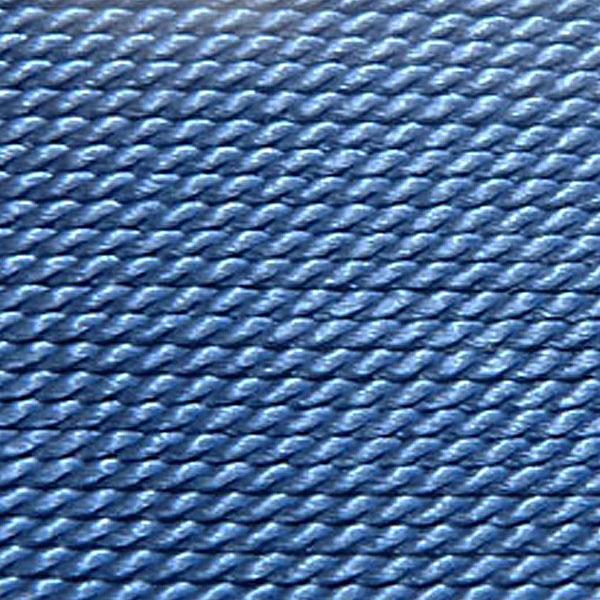 Griffin GmbH Perlseide 0,80 hellblau