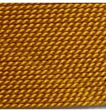 Griffin GmbH Perlseide 0,80 gelb