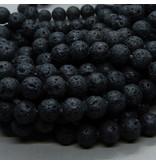 Lava Perle 6 mm
