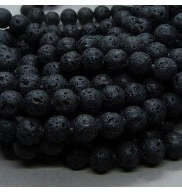 Lava Perle 8 mm