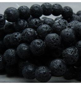 Lava Perle 10 mm
