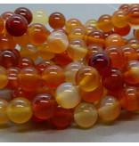 Karneol Perle 10 mm