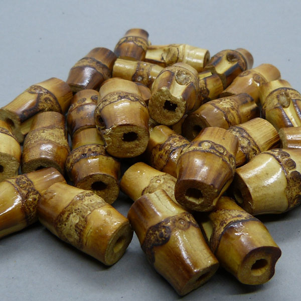 Bambus Perle 20 mm