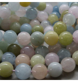 Morganit Perle 8,3 mm