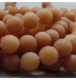Aventurin Perle 8,3 mm  - matt