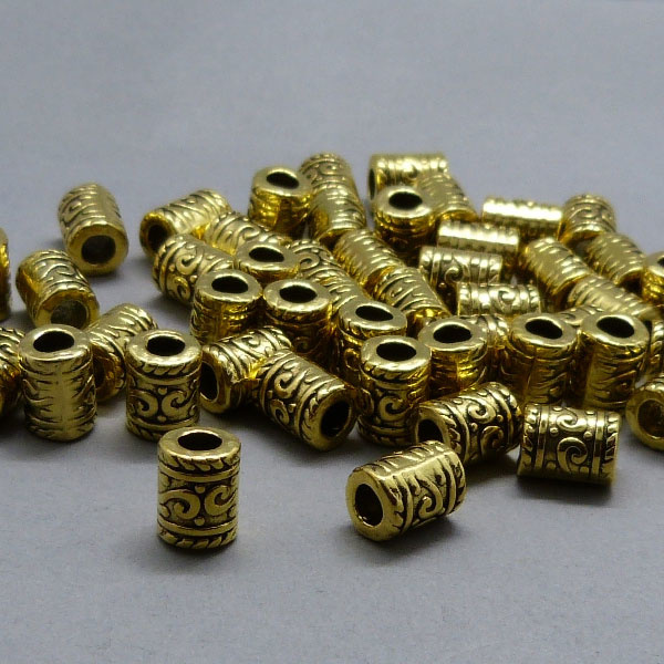 Metall Rolle - 9 mm