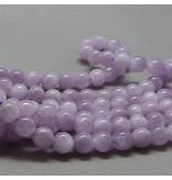 Kunzit Perle 6,5 mm