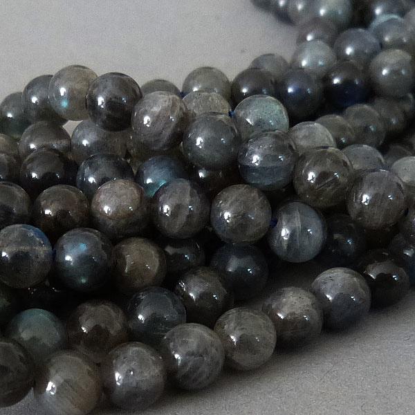 Labradorit Perle 10 mm