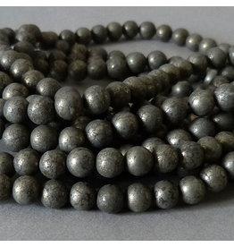 Pyrit Perle 10 mm