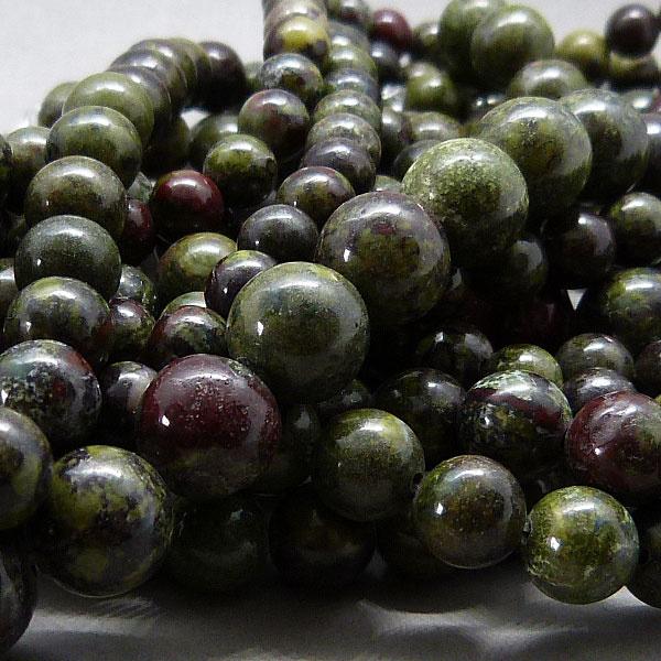 Drachenstein Perle 6,3 mm