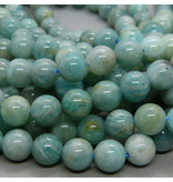 Amazonit Perle 8,3 mm