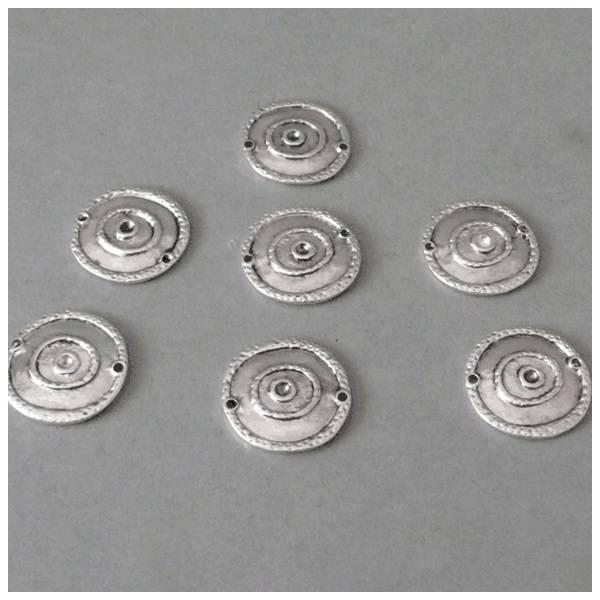 Verbinder Scheibe - 22 mm