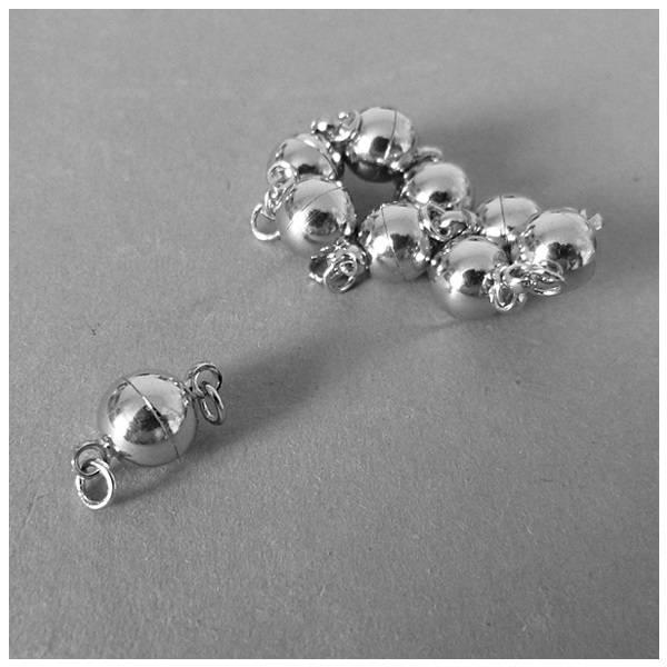Magnet Verschluss - 8 mm