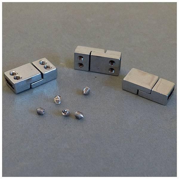 Magnet Verschluss - 17 mm