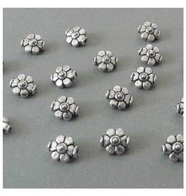 Blumen Perle - 10 mm
