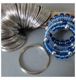 Spiralarmband - 5 Reifen