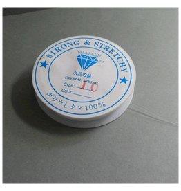 Elastisches Fädelband 1 mm