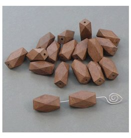 Holz Perle 20 mm