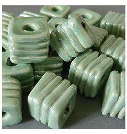 Keramik Perle 18 mm