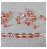 Glasschliff Perlen - 1 VE