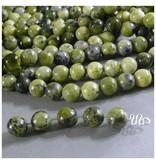 Jaspis Perle 10 mm