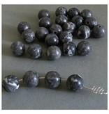 Jaspis Perlen 12 mm - 1 VE