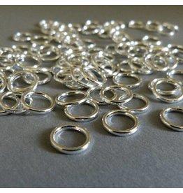 Spaltring, Bindering 10 mm - geschlossen