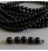 Onyx / Achat Perle 8,2 mm
