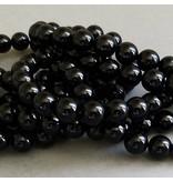 Onyx / Achat Perle 10,2 mm