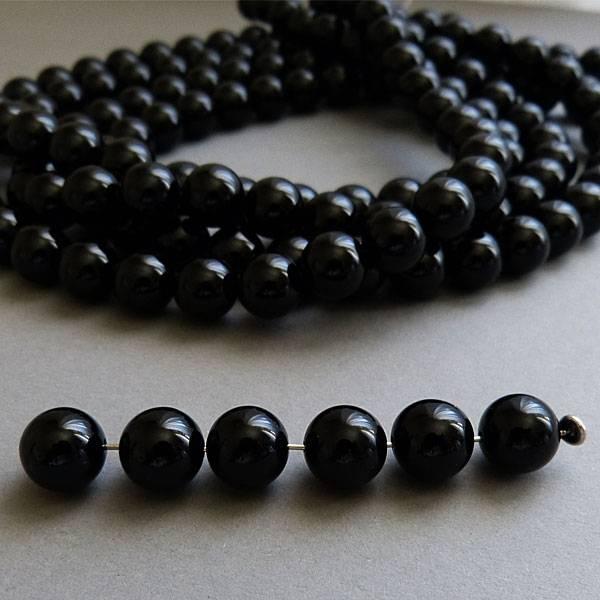 Onyx Perle 10,2 mm