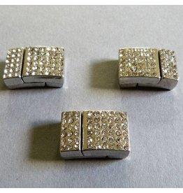 Magnet Verschluss - 20 mm
