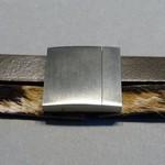 Verschlüsse für flache Bänder