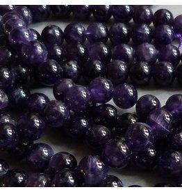 Amethyst Perle 10,5 mm