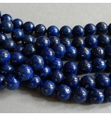Lapislazuli Perle 10 mm
