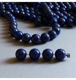 Lapislazuli Perle 12 mm