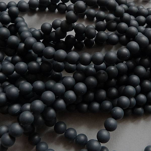 Achat Perle 6 mm - matt