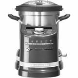 Kitchen Aid Artisan Cook Processor 4,5 ltr. Silver // 5KCF0103EMS/3 // Speciale aanbieding is uitermate geschikt voor de hobbykok