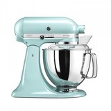 Kitchen Aid keukenmachine KSM175 ijsblauw 5KSM175PSIC