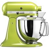 Kitchen Aid keukenmachine KSM175 Appel groen // 5KSM175PSGA