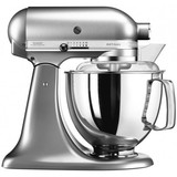 Kitchen Aid keukenmachine KSM175 300W 230V  5KSM175PSNK