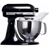 Kitchen Aid keukenmachine KSM175 onyx zwart