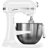 Kitchen Aid Mixer prof bowl-lift  6.9ltr wit 5KSM7591XEWH