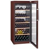 Liebherr wijnbewaarkast WKt-4552 terra m/glasdeur t.b.v. 201 flessen 230V klasse A+