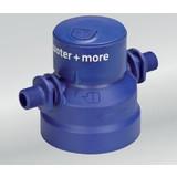 Bestmax filterkop t.b.v. waterfilter
