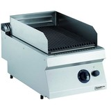 Electrolux pro 700 Gas lavasteengrill
