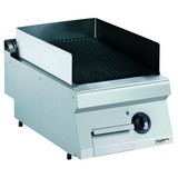 Electrolux pro 7 electrische grill