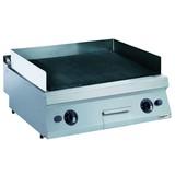 Electrolux pro 700 elektrische grill